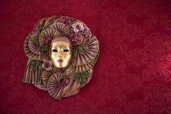 μάσκα Βενετία Στοκ φωτογραφία με δικαίωμα ελεύθερης χρήσης
