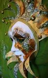 μάσκα Βενετός καρναβαλι&om Στοκ εικόνες με δικαίωμα ελεύθερης χρήσης