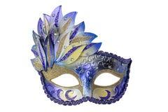 μάσκα Βενετός καρναβαλιού στοκ φωτογραφία