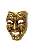 μάσκα Βενετός Στοκ εικόνες με δικαίωμα ελεύθερης χρήσης