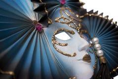 μάσκα Βενετός Στοκ φωτογραφία με δικαίωμα ελεύθερης χρήσης