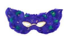 Μάσκα γατών φτερών Στοκ φωτογραφία με δικαίωμα ελεύθερης χρήσης