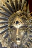 μάσκα ενετική Βενετία καρναβαλιού στοκ φωτογραφία