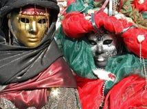 Μάσκα - καρναβάλι - Βενετία μερικά pics από την παχιά Τρίτη στη Βενετία Στοκ εικόνα με δικαίωμα ελεύθερης χρήσης