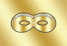 Μάσκα, καρναβάλι, γεγονότα των παιδιών απεικόνιση αποθεμάτων