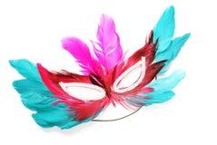 μάσκα καρναβαλιού Στοκ φωτογραφία με δικαίωμα ελεύθερης χρήσης