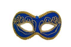Μάσκα καρναβαλιού Στοκ Εικόνα
