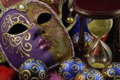 μάσκα μπιχλιμπιδιών Στοκ φωτογραφία με δικαίωμα ελεύθερης χρήσης