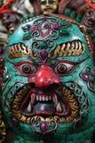 μάσκα παραδοσιακή Στοκ φωτογραφία με δικαίωμα ελεύθερης χρήσης
