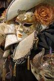 Μάσκα στη Βενετία Ιταλία Στοκ φωτογραφία με δικαίωμα ελεύθερης χρήσης