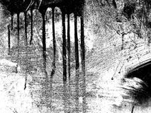 Μάσκα στρώματος για το αφηρημένο υπόβαθρο σχεδίου Στοκ Εικόνα