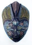 Μάσκα της Ιάβας Στοκ φωτογραφία με δικαίωμα ελεύθερης χρήσης