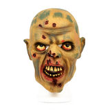 μάσκα φρίκης Στοκ Φωτογραφίες