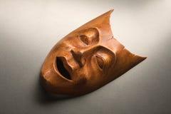 μάσκα στοκ φωτογραφία