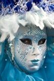 μάσκες Βενετία Στοκ φωτογραφίες με δικαίωμα ελεύθερης χρήσης