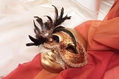 μάσκες Βενετός Στοκ φωτογραφίες με δικαίωμα ελεύθερης χρήσης