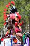 Μάσκες Βουλγαρία Βάρνα 28 καρναβαλιού 04 2018 Στοκ εικόνες με δικαίωμα ελεύθερης χρήσης
