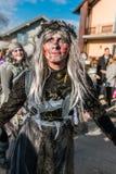 Μάσκες ναυτικών zombie Στοκ εικόνα με δικαίωμα ελεύθερης χρήσης