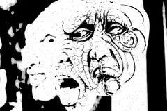 μάσκες Στοκ Εικόνες