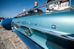 Μάστανγκ της Ford Στοκ φωτογραφία με δικαίωμα ελεύθερης χρήσης