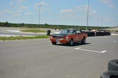 Μάστανγκ της Ford Στοκ Εικόνες