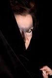μάτια επώασης Στοκ φωτογραφίες με δικαίωμα ελεύθερης χρήσης