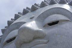 μάτια του Βούδα Στοκ εικόνα με δικαίωμα ελεύθερης χρήσης