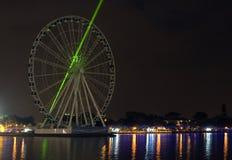 μάτι Μαλαισία Στοκ Φωτογραφίες