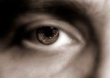 μάτι Στοκ Εικόνες