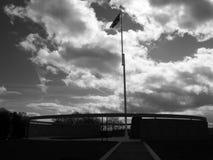 Μάχη Bannockburn Στοκ Εικόνες