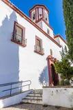 Μάλαγα ronda Ισπανία Στοκ Εικόνες