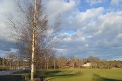 μέγαρο Στοκ Φωτογραφίες