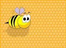 μέλισσα αστεία ελεύθερη απεικόνιση δικαιώματος