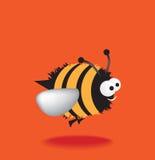 μέλισσα απεικόνιση αποθεμάτων