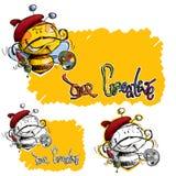 μέλισσα craetive Στοκ φωτογραφίες με δικαίωμα ελεύθερης χρήσης