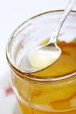 μέλι φαρμάκων φυσικό Στοκ Εικόνα