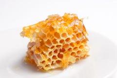 μέλι χτενών Στοκ εικόνα με δικαίωμα ελεύθερης χρήσης