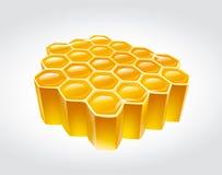 μέλι Ελεύθερη απεικόνιση δικαιώματος