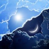 Μέρα και νύχτα στοκ φωτογραφίες με δικαίωμα ελεύθερης χρήσης