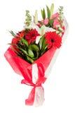 μέρη λουλουδιών στοκ φωτογραφία