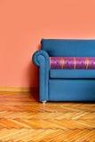 Μέρος καναπέδων Στοκ Εικόνα