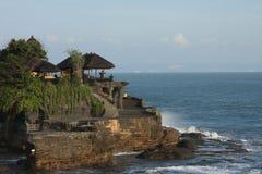 Μέρος Μπαλί 06 Tanah Pura Στοκ Φωτογραφίες