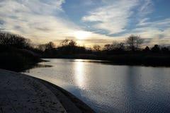 Μέρος 2 47 πάρκων Crotona Στοκ Εικόνες