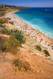 μέρος Πορτογαλία του Αλγκάρβε στοκ φωτογραφία με δικαίωμα ελεύθερης χρήσης