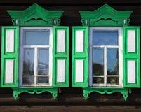 μέρος σπιτιών αγροτικό Στοκ φωτογραφία με δικαίωμα ελεύθερης χρήσης