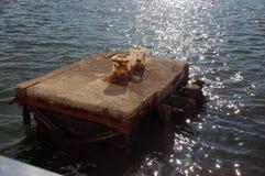 μέρος της Αριζόνα που κατ&alp Στοκ φωτογραφίες με δικαίωμα ελεύθερης χρήσης