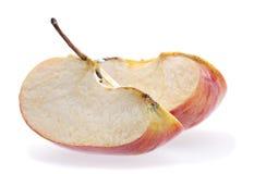 Μέρος της Apple Στοκ Εικόνες