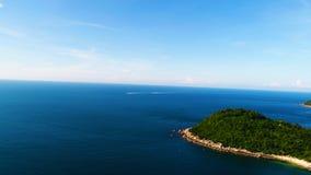 Μέρος του νησιού Στοκ εικόνες με δικαίωμα ελεύθερης χρήσης