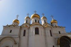 Μέσα στη Μόσχα Κρεμλίνο, Μόσχα, ρωσική ομοσπονδιακή πόλη, Ρωσική Ομοσπονδία, Ρωσία Στοκ Εικόνα