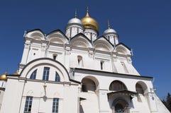 Μέσα στη Μόσχα Κρεμλίνο, Μόσχα, ρωσική ομοσπονδιακή πόλη, Ρωσική Ομοσπονδία, Ρωσία Στοκ Εικόνες